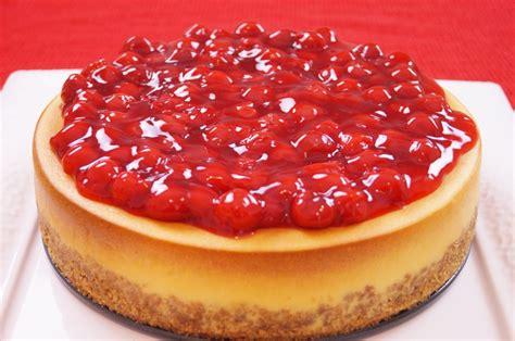 new york cheesecake recipe best new york cheesecake dishin with di cooking show