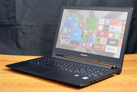 Lenovo Flex 15 lenovo flex 2 review notebookreview