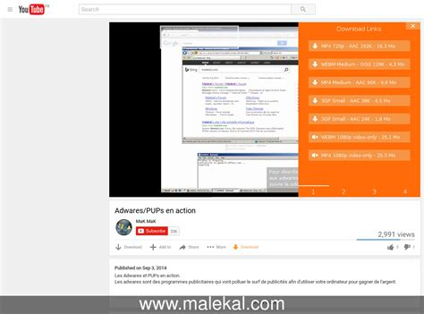 download youtube addon firefox comment t 233 l 233 charger des vid 233 os youtube