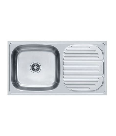 buy franke 304 grade jindal stainless steel sink at