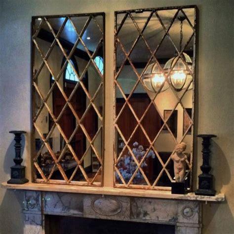 diamond pattern wall mirror diamond design antique window panel mirror diamond window