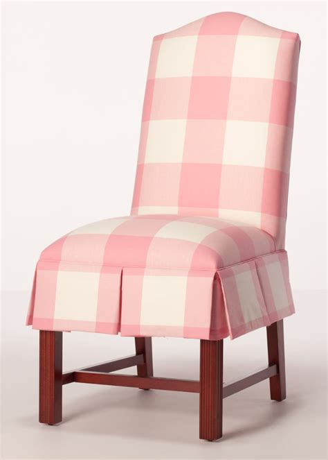 Skirted Dining Chairs Whitehall Skirted Dining Chair