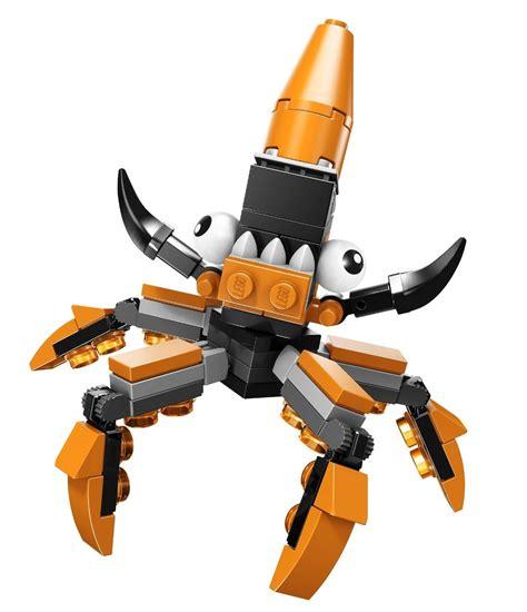 Lego Mixels Series 2 41517 Balk lego mixels balk www pixshark images galleries