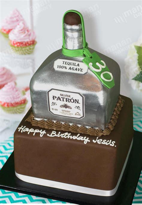birthday tequila birthday cake tequila bottle