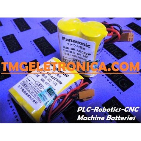 A06b 6073 K001 A06b 6073 Plc Lithium Battery Br Ccf2th 6v Baterai Pa05 br agcf2w a06b 0073 k001 a06b 6073 k001 a06b0073k001