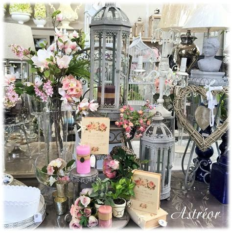 Décoration Shabby Chic by Shabby Chic Deco Maison Design Apsip