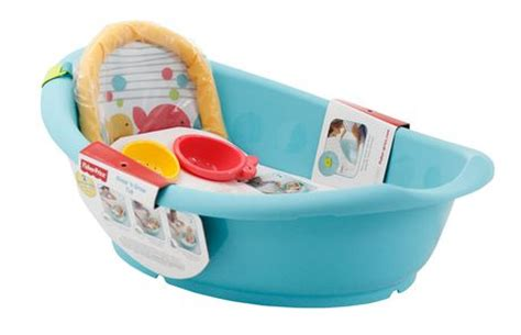 Baignoire évolutive Fisher Price by Baignoire 233 Volutive De Fisher Price Walmart Canada
