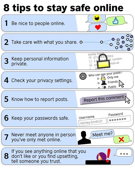 edmodo british council online safety poster learnenglish teens british