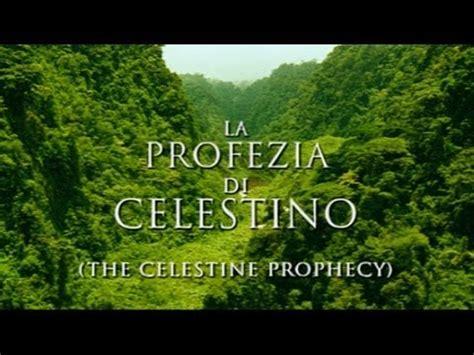 profezia di celestino illuminazioni la profezia di celestino 2006 trailer con sottotitoli