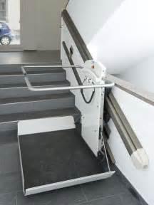 treppen lift die schnelle l 246 sung rigert ag sitzlift plattformlift