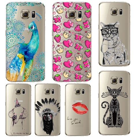 Back Soft Fancy Samsung J200f Galaxy J2 1 Handphone Tablet phone cover for samsung galaxy s4 s5 s6 s6edge s6edgeplus
