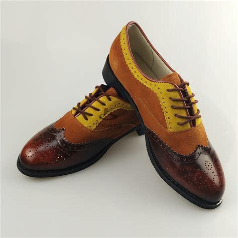 Handmade Designer Shoes - 2016 genuine leather big size 11 designer vintage
