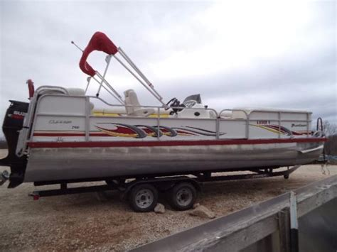 lowes osage missouri used pontoon boats for sale in missouri page 5 of 6