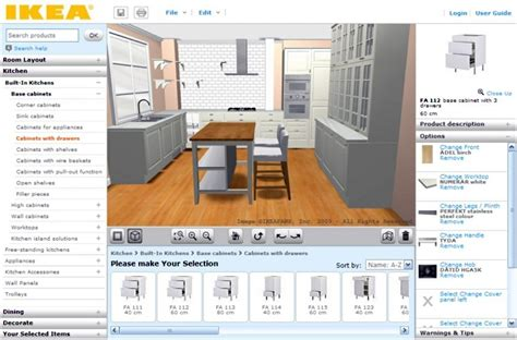 ikea 3d kitchen planner room planner ikea prepare your home like a pro