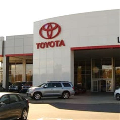 Toyota Central Ave Lia Toyota Of Colonie 16 Fotos Y 26 Rese 241 As Talleres