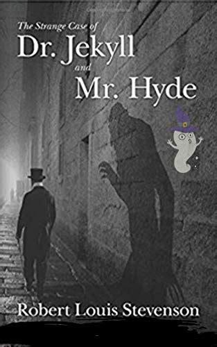 strange case  dr jekyll   hyde booksta
