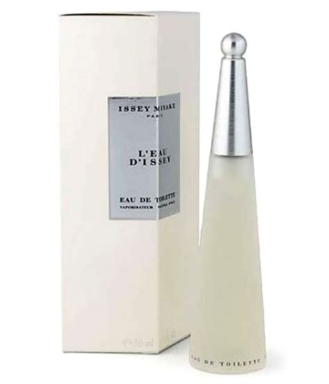 Parfum Issey Miyake issey miyake edt 100ml buy at best prices in india snapdeal