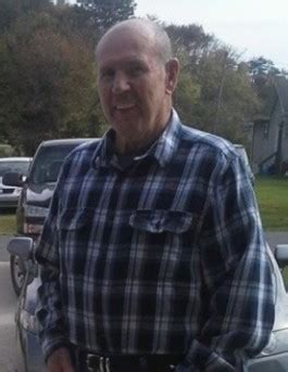 obituary for d neal pine knot funeral home