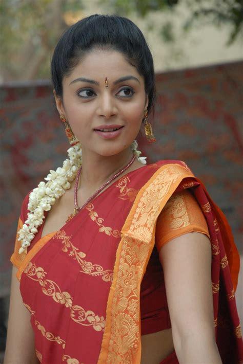 in tamil sanam shetty stills