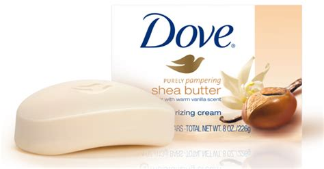 dove purely pampering shea butter with warm vanilla