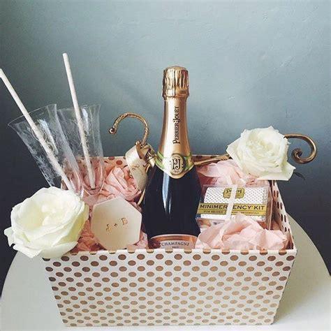 Best 25  Wedding gift baskets ideas on Pinterest
