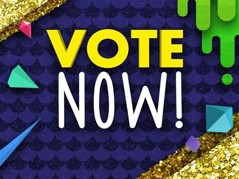 kca 2011 vote nickelodeon kids choice awards nominee kids choice awards 2015 kca videos games and photos