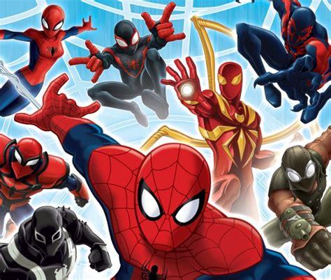 imagenes de ultimate spider man web warriors marvel universe ultimate spider man web warriors 2014