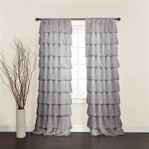 grey print curtains curtain extraordinary grey curtain panels grey curtains