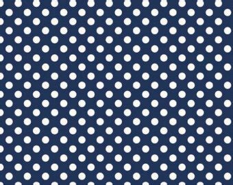 C350pink designs small dots in navy c350 21 from stitchesngiggles4u on etsy studio