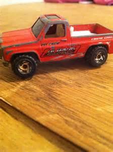 Mattel Wheels Truck 1977 Wheels Crew Chief Truck By Mattel