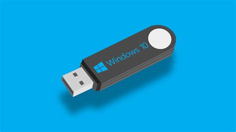 install windows 10 in usb how to create windows 10 usb installer the windows bulletin
