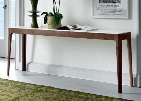 How To Choose A Sofa by Porada Ziggy Console Table Porada Furniture At Go Modern