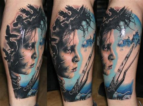 Kaos Performance Unleashed Seuseuh Beungeut 17 best images about tim burton tattoos on pictures galaxy s3 and edward