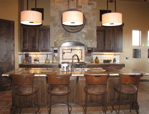 8 Best Rustic Southwest Images On Pinterest Southwest Kitchen Designs