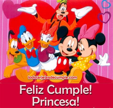 imagenes feliz cumpleaños mi princesa imagen de feliz cumplea 241 os princesa