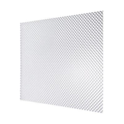 how to install acrylic lighting panels ksh 2 ft x 4 ft acrylic clear premium prismatic lighting