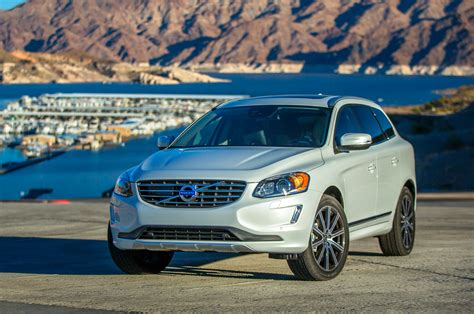 volvo xc60 2015 2015 volvo xc60 reviews and rating motor trend