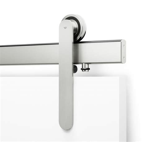 Barn Door Closer Oden Sliding Hardware Kit Barndoorhardware
