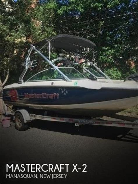 boats for sale manasquan nj mastercraft x 2 for sale in manasquan nj for 44 900