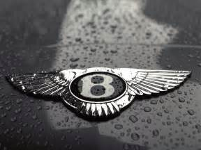 Logo For Bentley Bentley Logo Auto Cars Concept