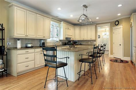Country Kitchen Design Pictures And Decorating Ideas Country Kitchens With White Cabinets