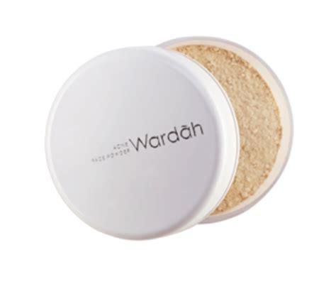 Harga Pelembab Wardah Dd onliner wardah acne powder