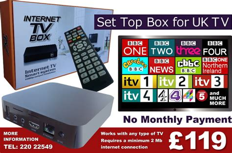brit box tv satellite cyprus
