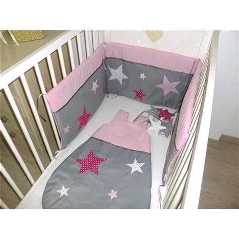 tour de lit tour de lit b 233 b 233 gris et chaios