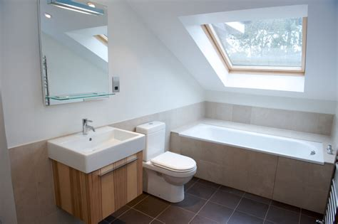 Small Attic Bathroom Ideas | 34 attic bathroom ideas and designs