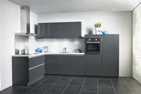 keuken antraciet keuken antraciet blad wit kitchen keuken keuken