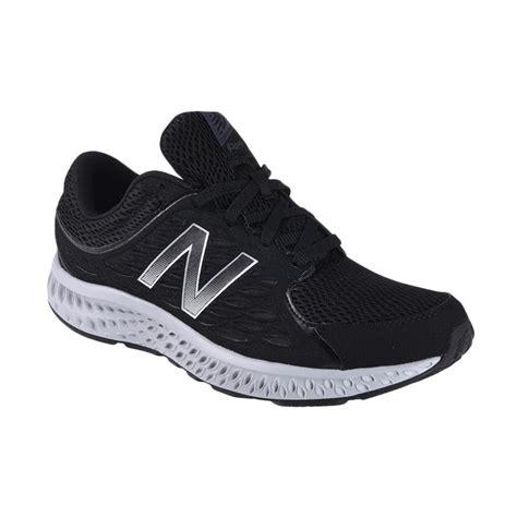 Harga Sepatu New Balance Hitam jual new balance s fitness running comfort ride 420