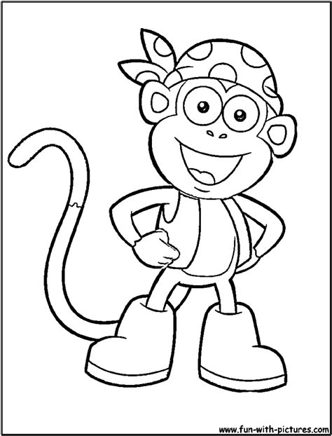 dora coloring page pdf 100 dora the explorer coloring pages and sheets for