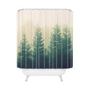 shower curtain nature shower curtain effort to bring nature awe homesfeed