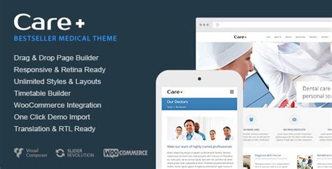 Codecanyon Visual Composer Background Sliders Free Update care v4 3 3 and health blogging theme